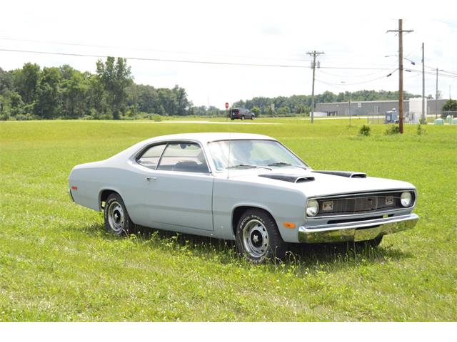 1972 Plymouth Duster | 918134