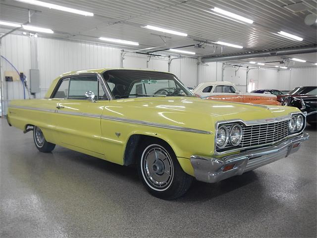 1964 Chevrolet Impala SS | 918140