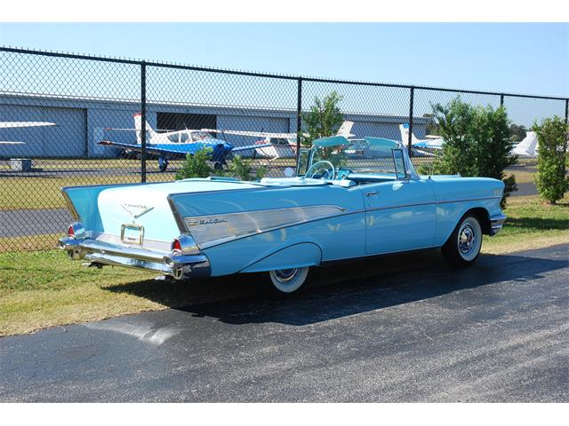 1957 Chevrolet Bel Air | 918143