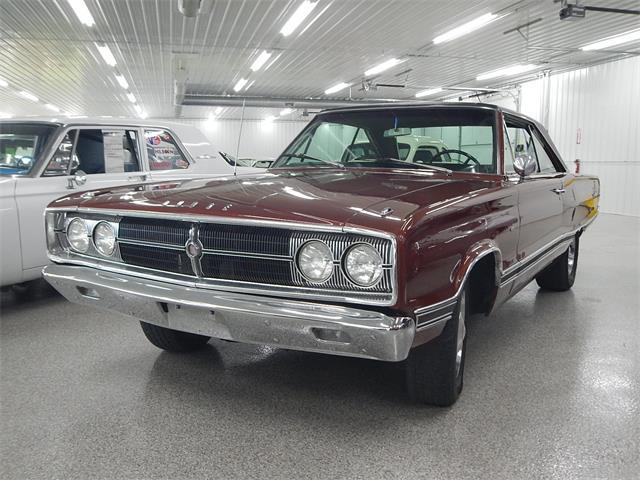1967 Dodge Coronet | 918144