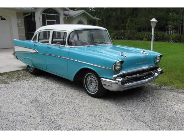 1957 Chevrolet Bel Air | 918145