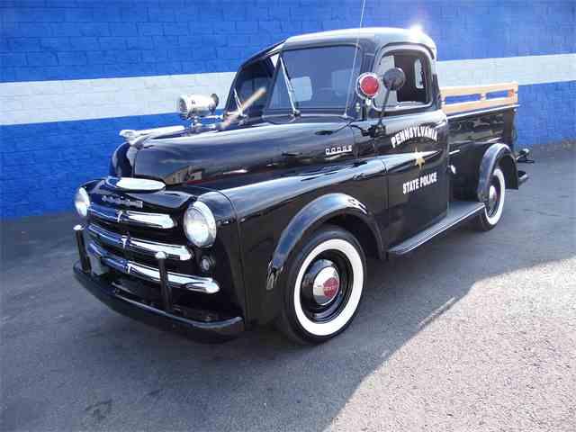 1948 Dodge B1-B | 918146