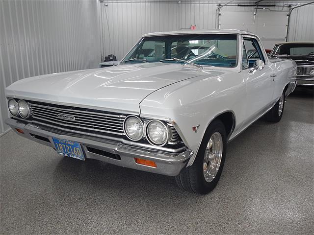 1966 Chevrolet El Camino | 918152