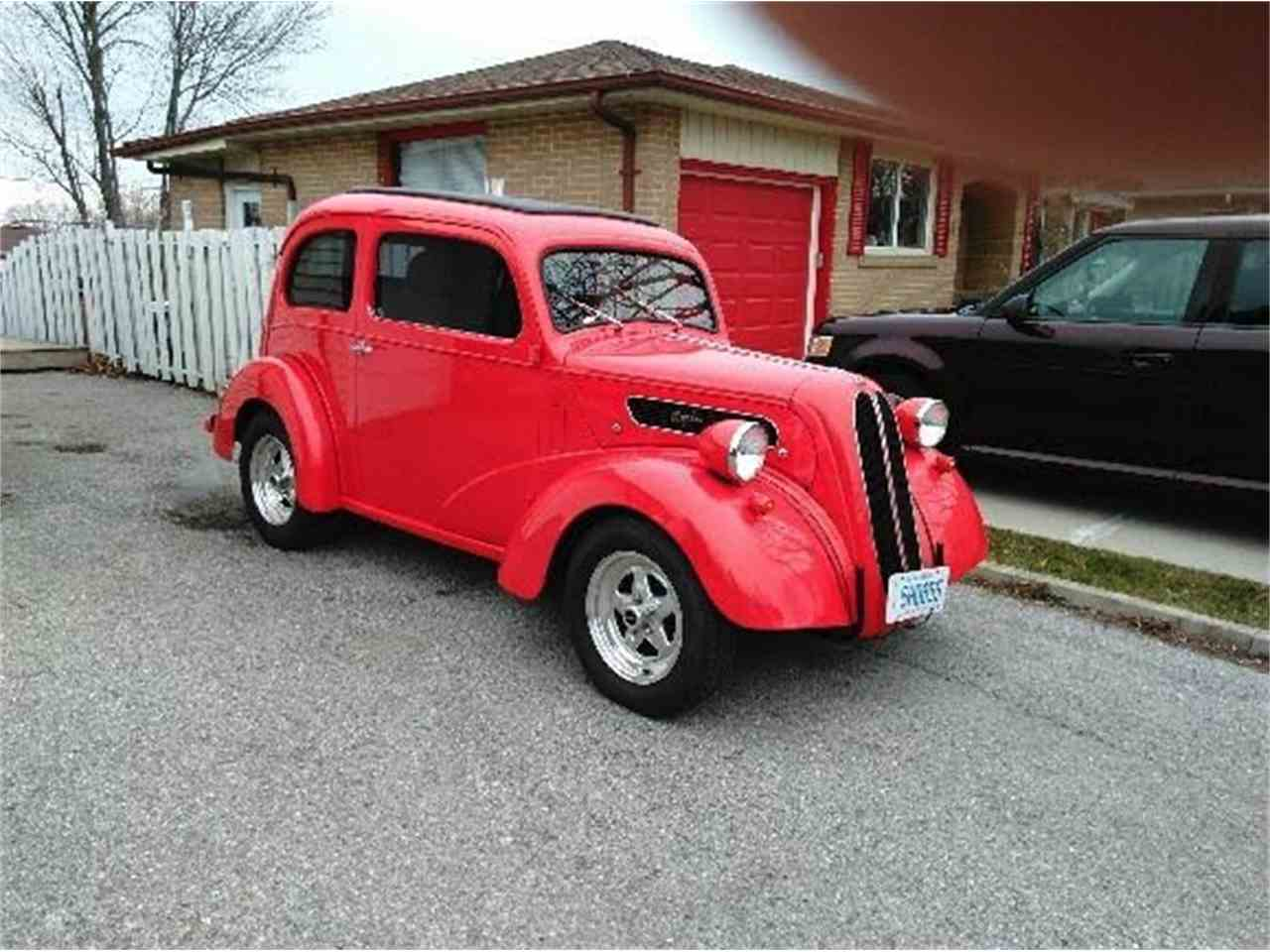 Large Picture of '48 Street Rod - JOGM