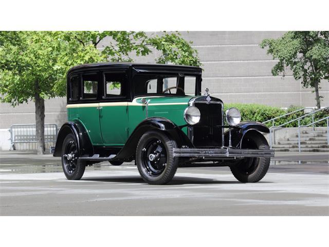 1930 Chevrolet AD Universal | 910817