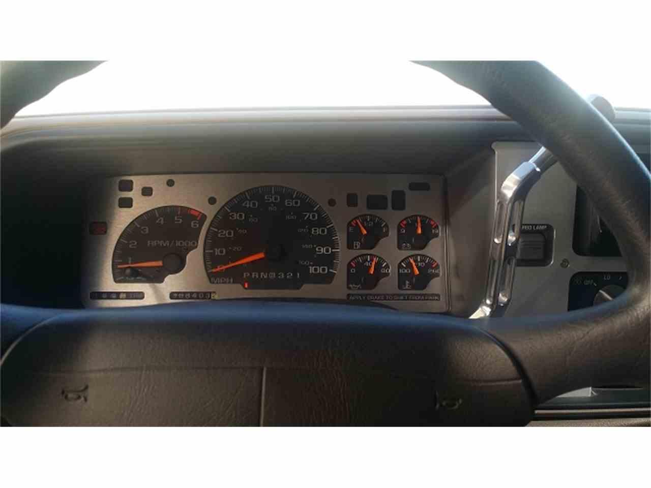 Large Picture of '96 Silverado - JOGR