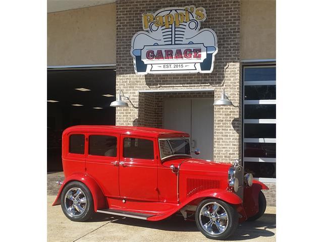1931 Ford Tudor | 918172