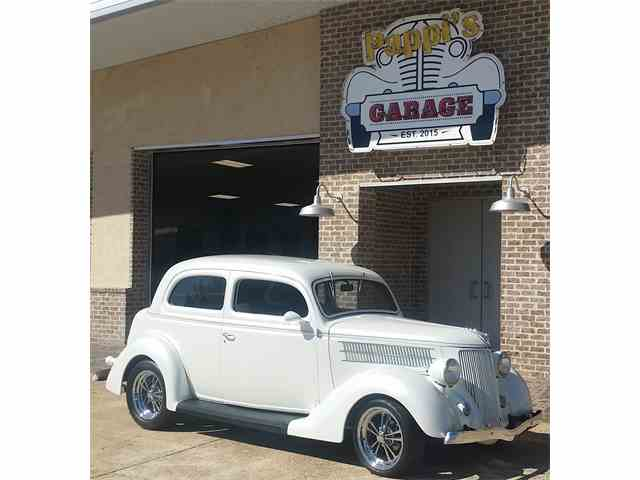 1936 Ford Coupe | 918174