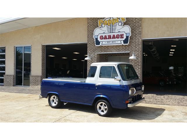 1961 Ford Econoline | 918176