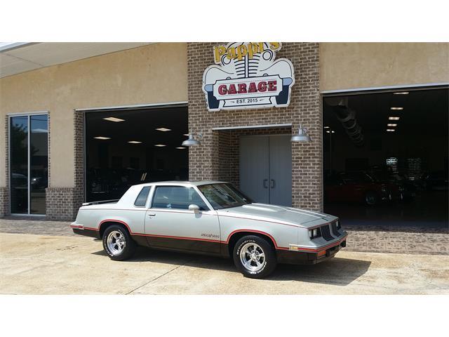 1984 Oldsmobile Hurst | 918177