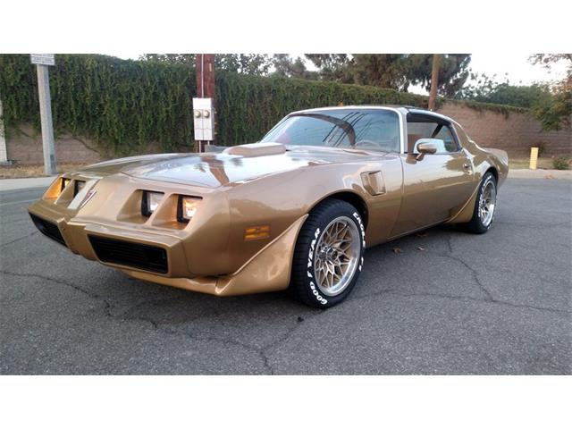 1980 Pontiac Firebird Trans Am | 910818