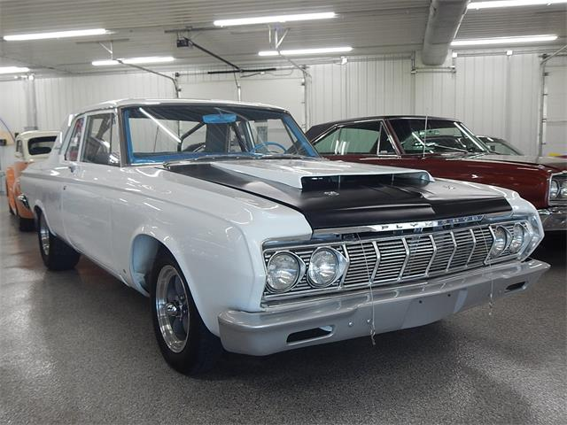 1964 Plymouth Belvedere | 918183