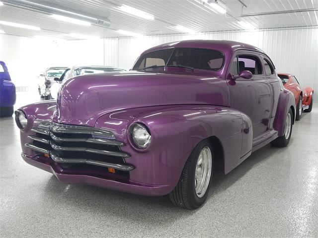 1948 Chevrolet Master | 918184