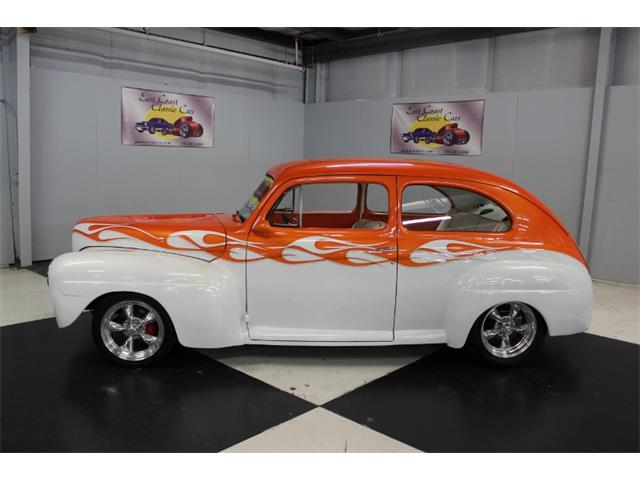 1947 Ford Tudor | 918186