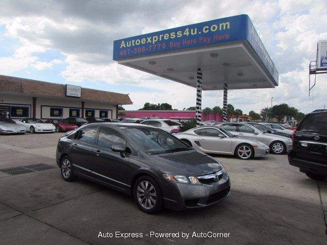 2009 Honda Civic | 918191