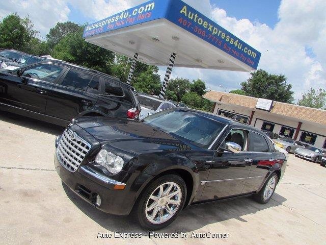 2006 Chrysler 300C | 918198