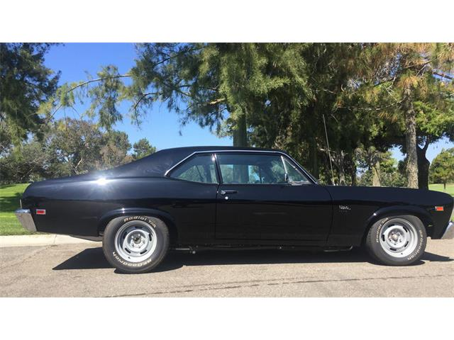 1969 Chevrolet Nova | 910820