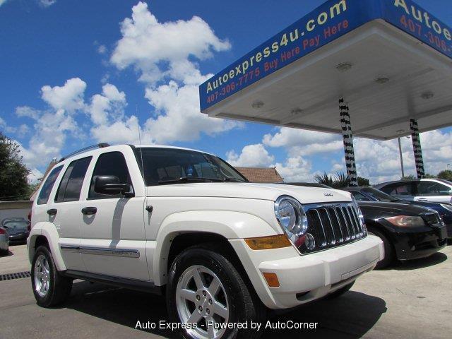 2006 Jeep Liberty | 918209
