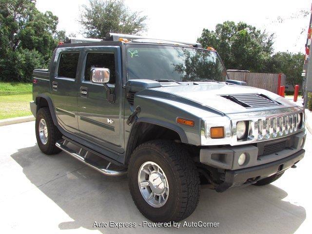 2005 Hummer H2 | 918212
