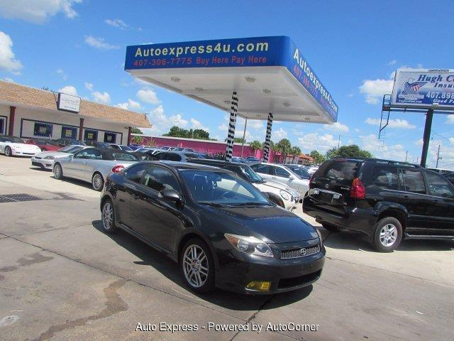 2006 Scion TC | 918217
