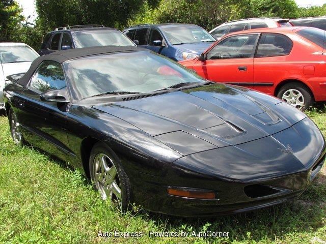 1997 Pontiac Firebird | 918221