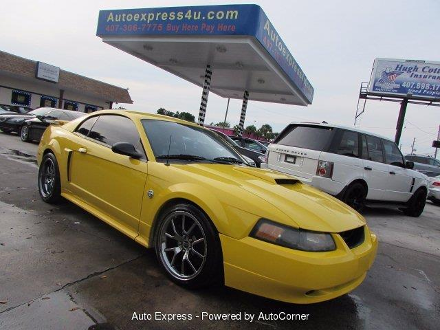 2004 Ford Mustang | 918230