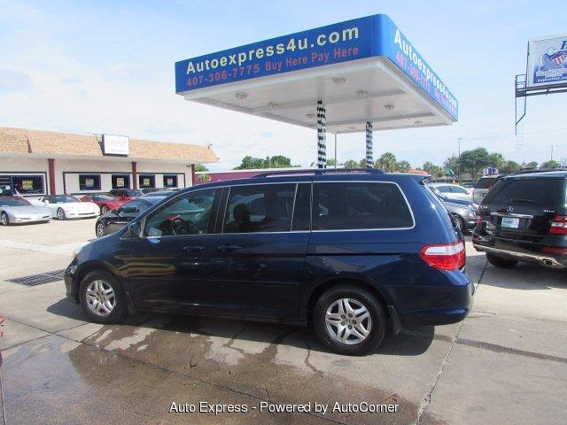 2006 Honda Odyssey | 918231