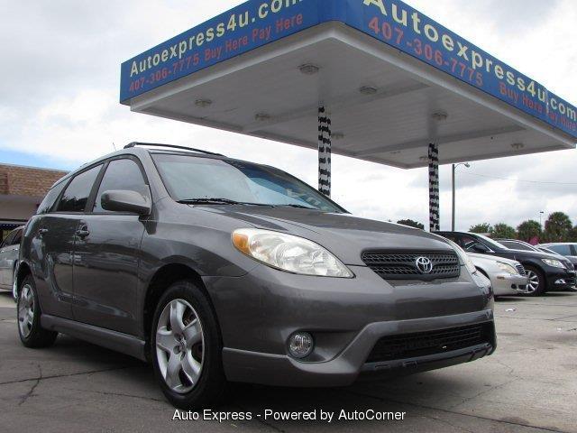 2005 Toyota Matrix | 918234