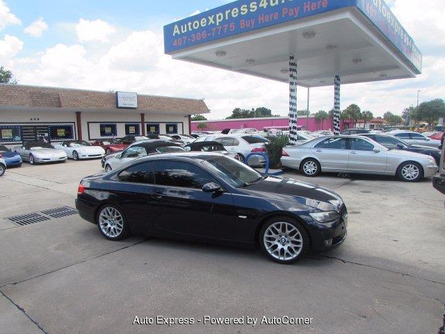 2009 BMW 328i | 918235