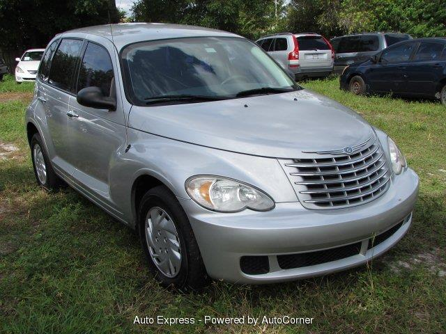 2007 Chrysler PT Cruiser | 918244