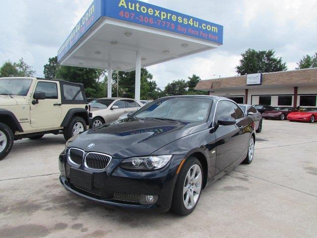 2008 BMW 335i | 918245