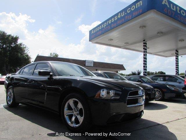 2013 Dodge Charger | 918246