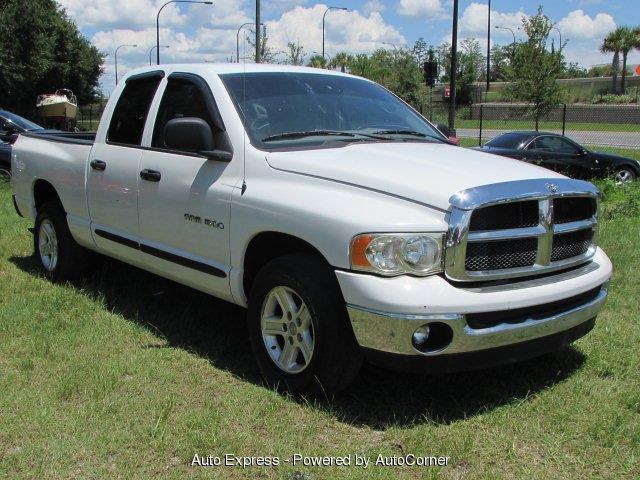 2003 Dodge Ram | 918247