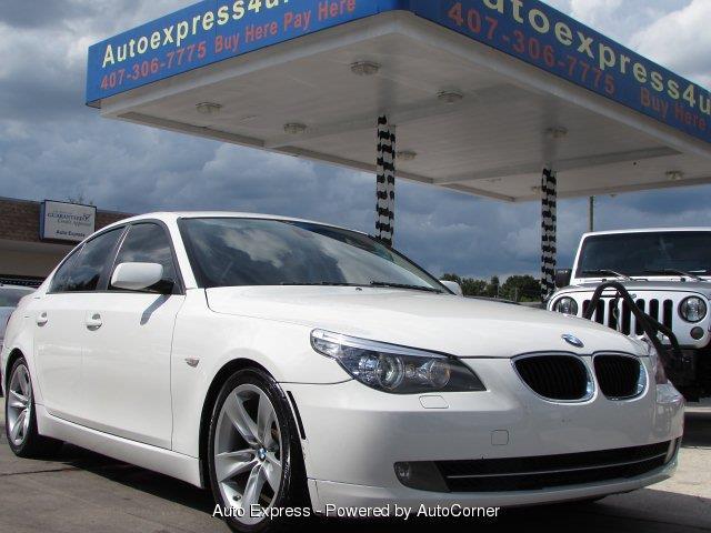 2008 BMW 528i | 918249