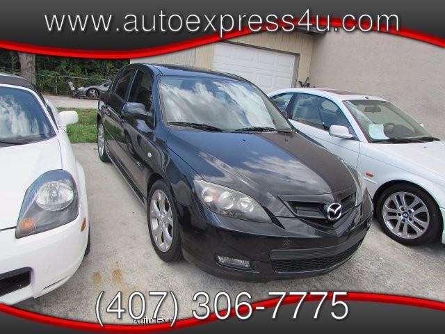 2008 Mazda 3 | 918252