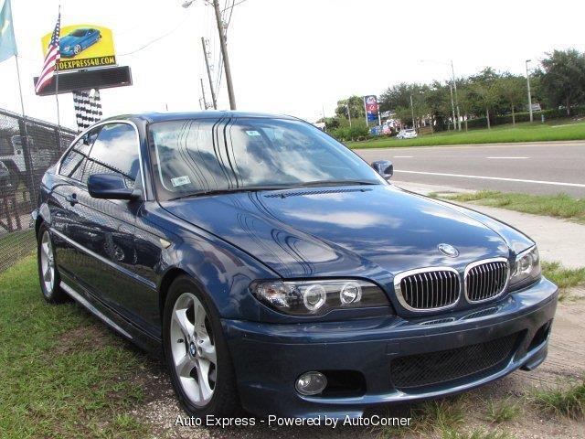 2005 BMW 325 | 918255