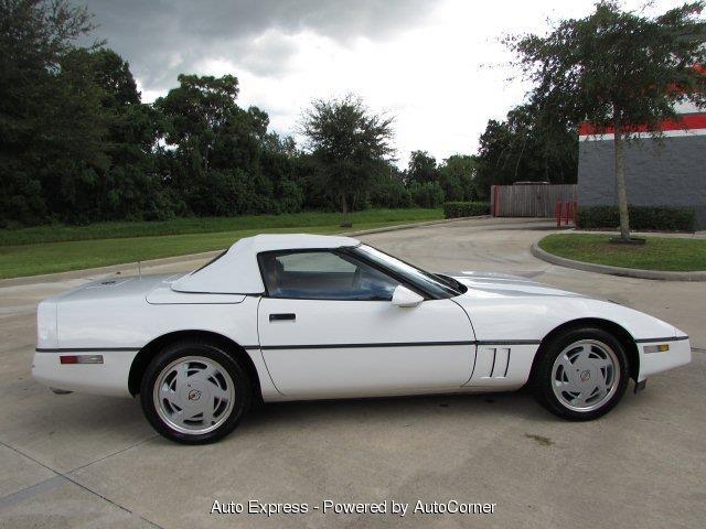 1989 Chevrolet Corvette | 918262
