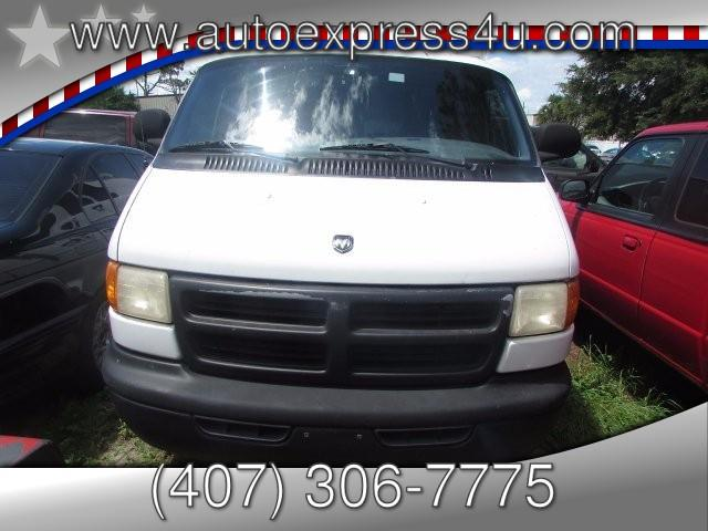 2000 Dodge Ram 1500 | 918267