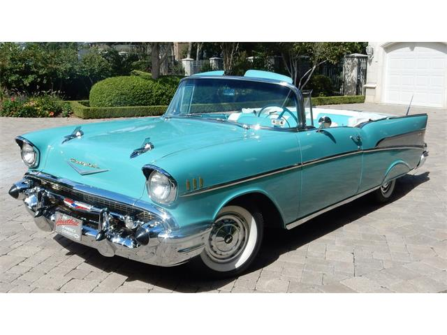 1957 Chevrolet Bel Air | 910827