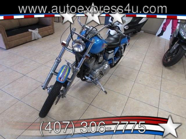 1996 Harley Davidson XL Deluxe Screaming eagle | 918274