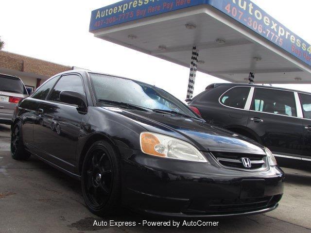 2003 Honda Civic | 918275