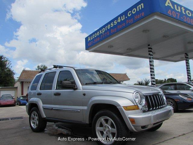 2006 Jeep Liberty | 918277