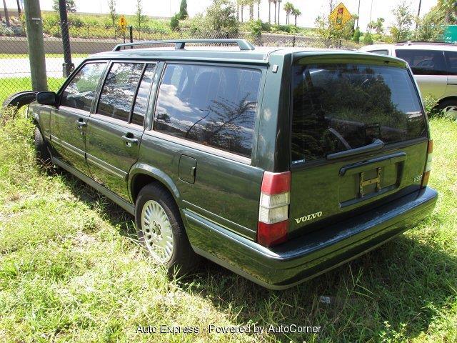 1998 Volvo V90 | 918279