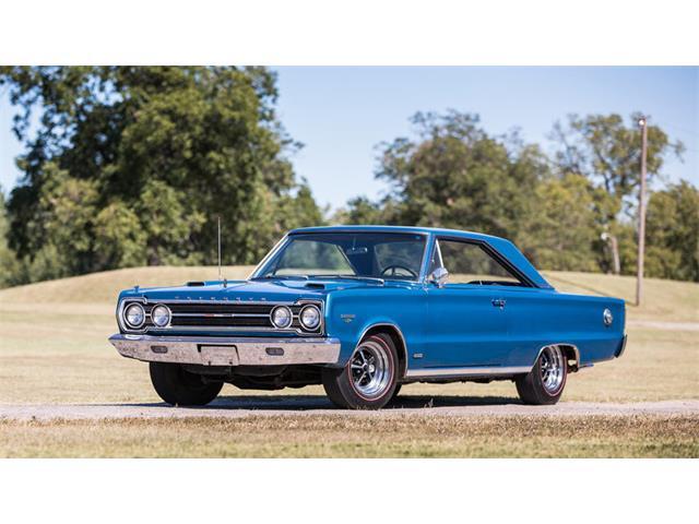 1967 Plymouth GTX | 910828