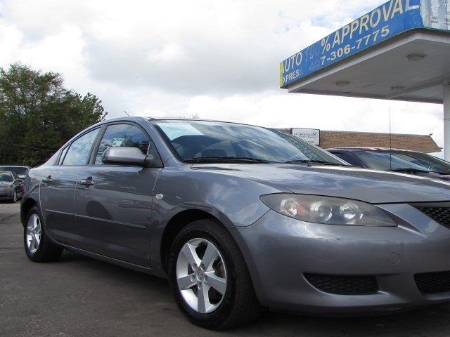 2005 Mazda 3 | 918282