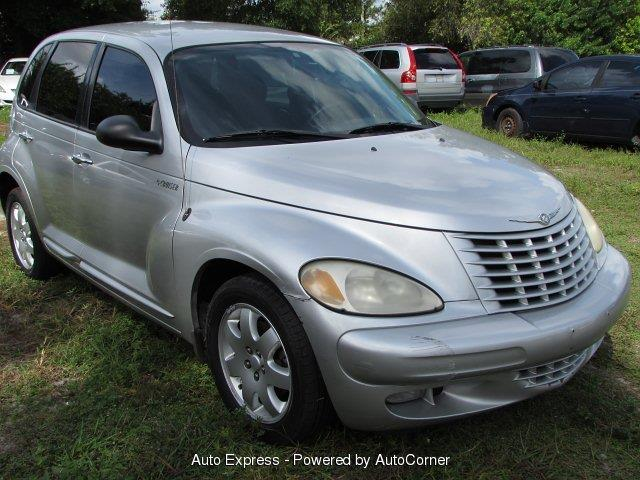 2004 Chrysler PT Cruiser | 918288