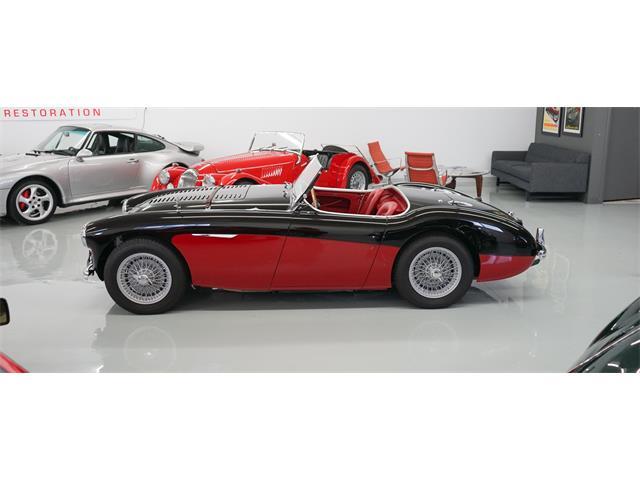 1956 Austin-Healey 100M | 918297