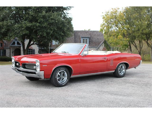 1967 Pontiac LeMans | 918299