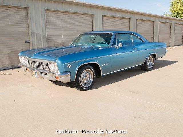 1966 Chevrolet Impala SS | 918306