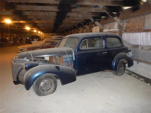 1939 Chevrolet Sedan | 918309